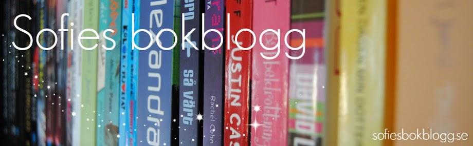 Sofies bokblogg