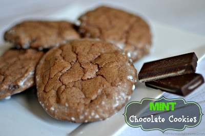Mint Cookie Recipes