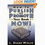 Author Of The Week: L. Diane Wolfe