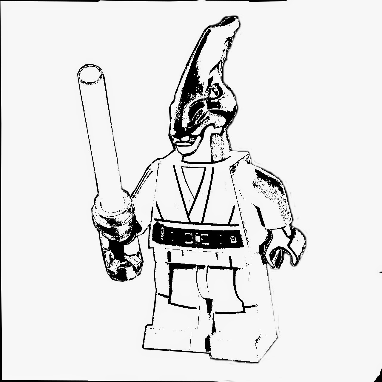 star wars coloring pages for kids coloringstar free yoda coloring