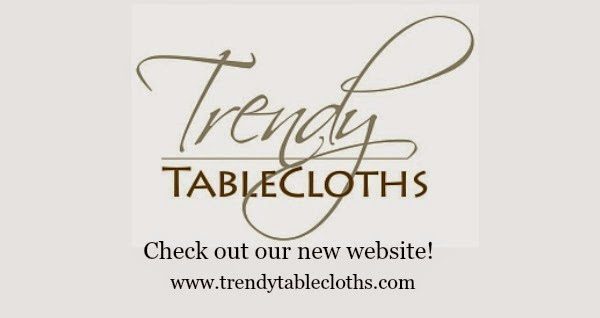 Superieur Trendy Tablecloths