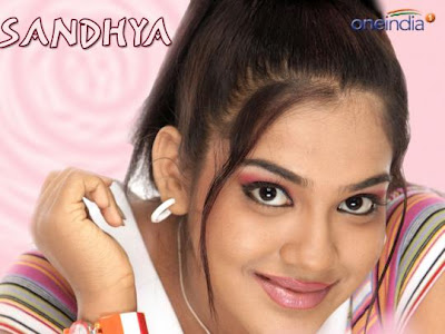 Sandhya new picture