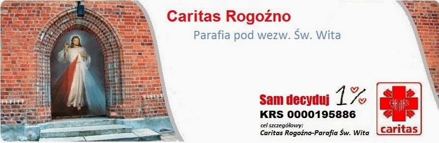 Caritas Rogoźno