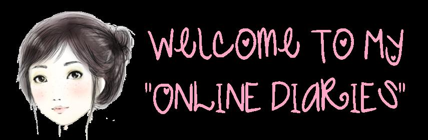 shida online diaries