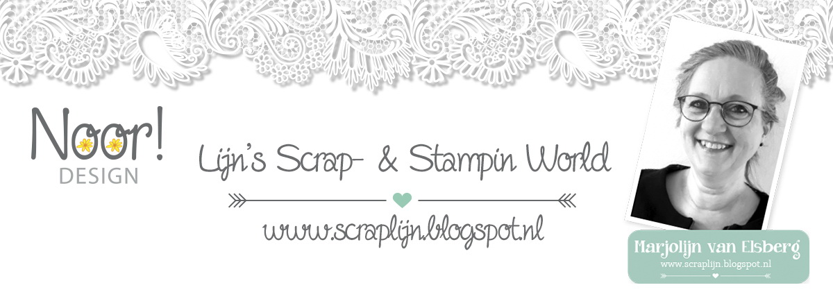 Lijn's scrap&stampin world