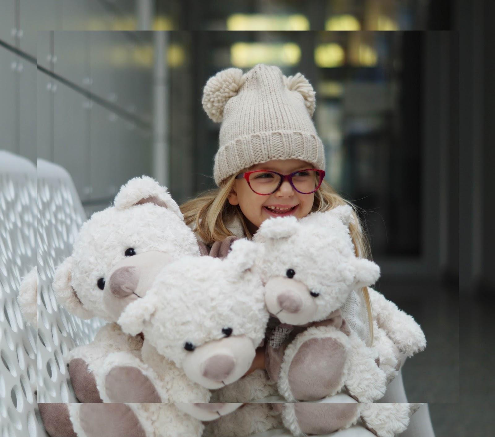 Blog o, modzie dziecięcej DwaRazyW Modne okulary DLA DZIECI Wiwiana Optyk Trendy