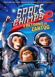 Baixe imagem de Space Chimps 2: O Retorno de Zartog (Dublado) sem Torrent