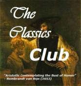 The Classics Club Challenge - Round II