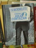 Un microrrelato, homenaje a Julio Cortázar.
