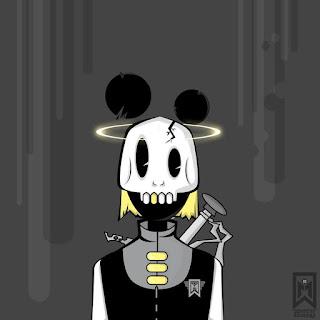 Evil Mickey