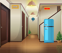 Juegos de Escape Gambling House Escape