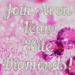 Join Avon Elite Diamonds TODAY!