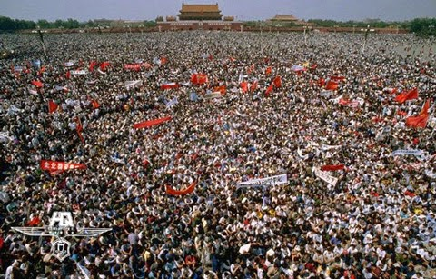 Việt Nguyên – Thảm sát Thiên An Môn: Nhìn lại Trung Quốc và Việt Nam