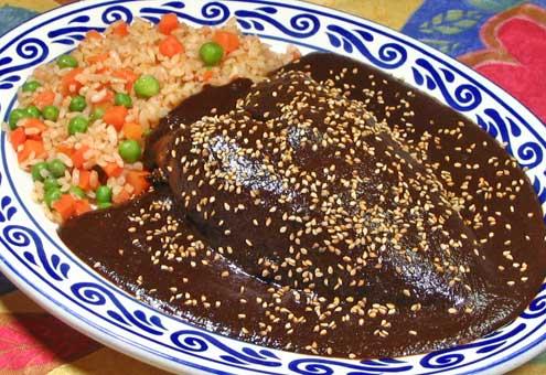 recetas de cocina mexicana. Comida Mexicana