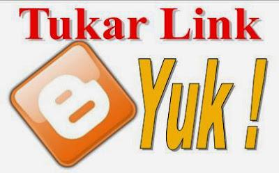 Tukar Link dengan blog ini
