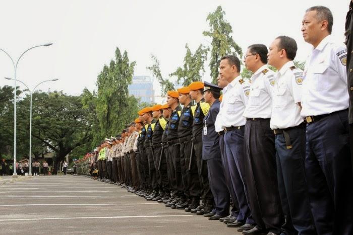 PT. Kereta Api Logistik - Sumatera Selatan: [KG-198/2014 ...