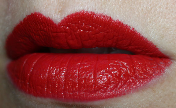back2Mac, reciclaje, mac, cosmetics, cosmeticos, belleza, russian red