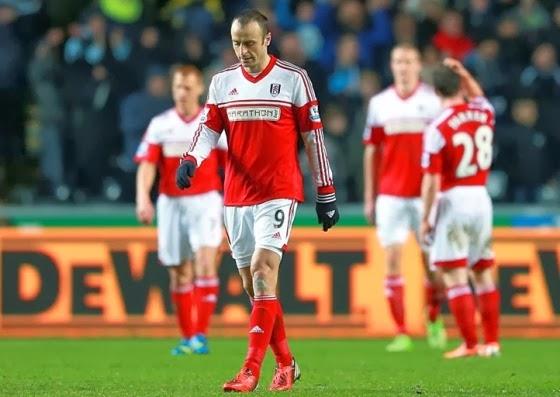 Prediksi West Brom vs Fulham � Liga Inggris 22 Februari 2014
