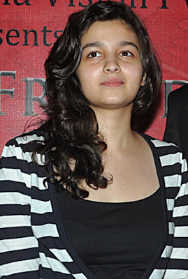 sweet alia bhatt photo