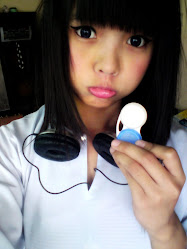 My Bebyy Luna ♥