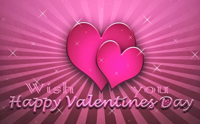 Happy Valentines Day 2015 Wallpaper, Love Quotes, Poems, Wishes ...