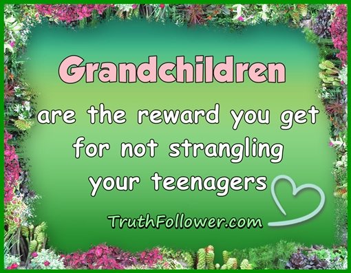 Quotes And Sayings About Grandchildren Quotes About Grandchildren