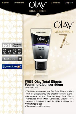 Olay-Total-Effects