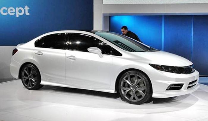 honda civic si 2015 release date 2017 2018 best cars reviews. Black Bedroom Furniture Sets. Home Design Ideas
