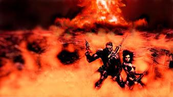 #4 Fallout Wallpaper