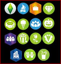 My Sim 4 Games