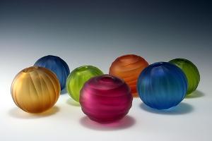 Salatino-Gandolfo Glass