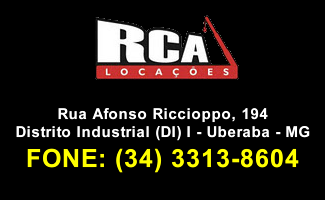 RCA Locações