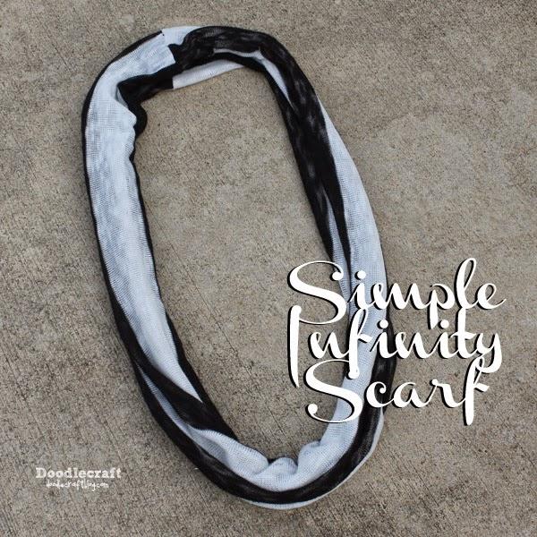 http://www.doodlecraftblog.com/2014/12/simple-infinity-scarf.html