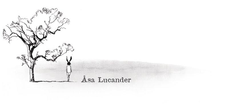 Åsa Lucander