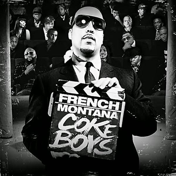 French Montana - Coke Boys Cover