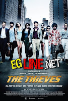فيلم The Thieves