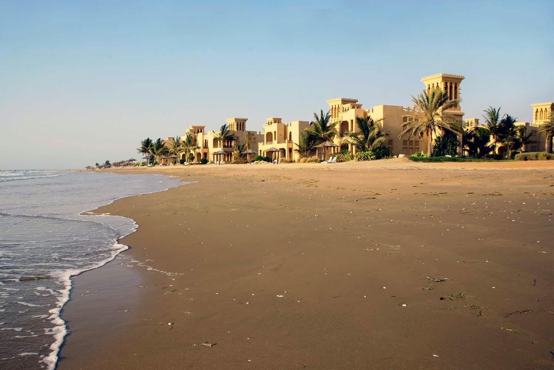 Al Hamra Golf Resort And Spa