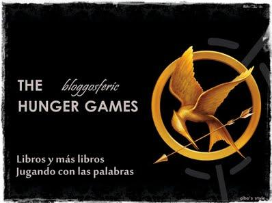 The bloggosferic Hunger Games