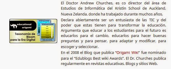 http://www.eduteka.org/TaxonomiaBloomDigital.php