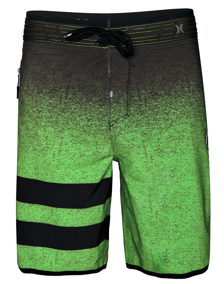 green light board shorts
