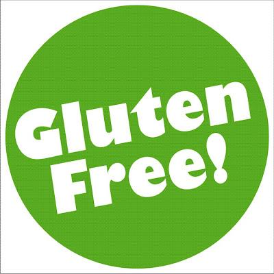 GLUTEN FREE Green LOGO