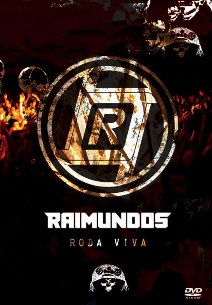 Download Raimundos Roda Viva 2011 DVDRip Xvid