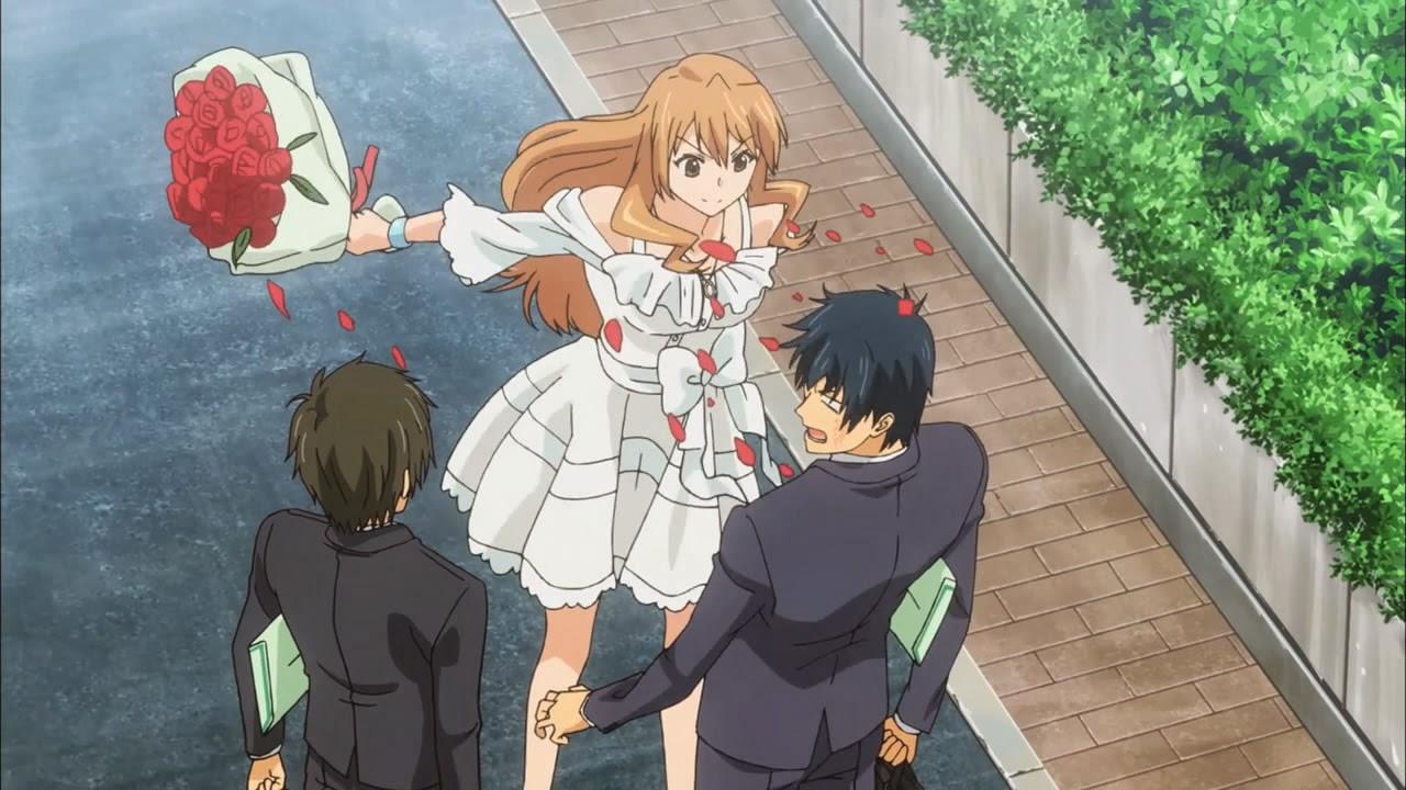 anime comedia romantico manga chistoso