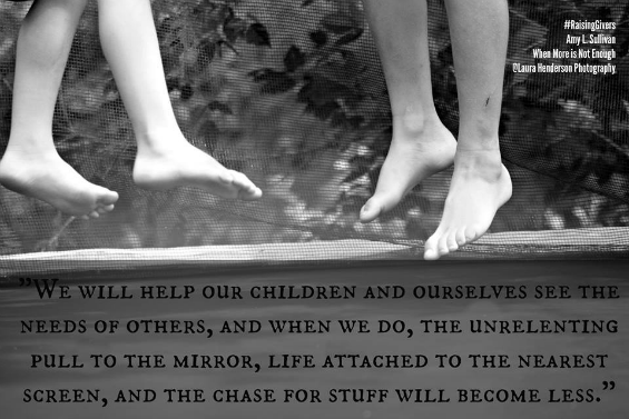 book quote - see the needs of others