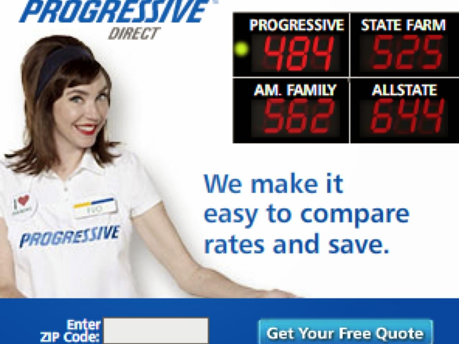 Progressive Free Quote Progressive Free Quote Prepossessing Free Progressive Renters