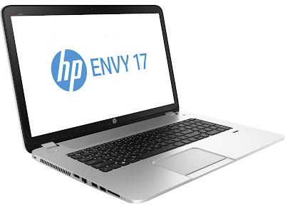 HP ENVY 17-j110ns. Portátil 17,3 pulgadas potente