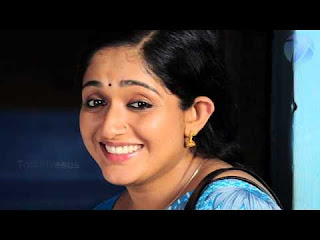 Kavya's Nice smile