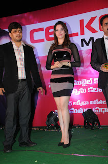 0022 WWW..BLOGSPOT Actress Tamanna Legs At Celkon Lucky Draw Winners Prize Presentation Picture Posters Stills Image Wallpaper Gallery