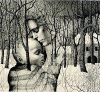 Puisi Ibu : Bait - bait Rindu Untuk Ibu