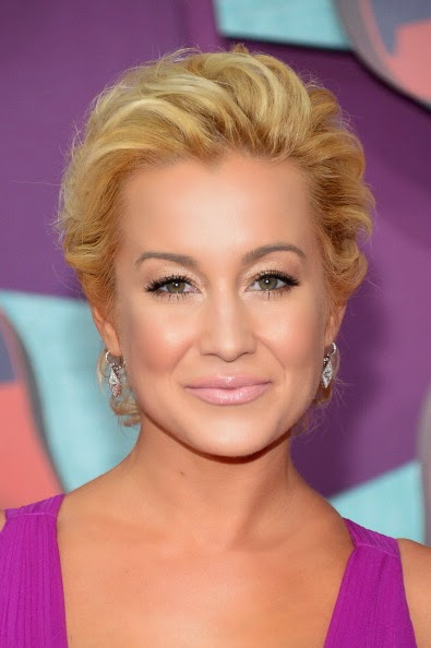 Kellie Pickler Wears TACORI